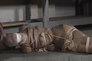 Encasement bondage pantyhose Encasement Stories